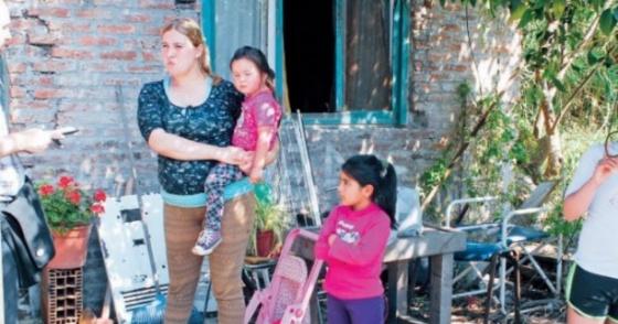 Según la UCA, un tercio de los argentinos sigue siendo pobre