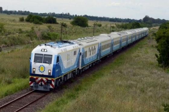 Aumenta la frecuencia de trenes entre Constitución y Bahía Blanca