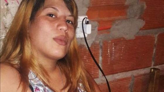 Incidentes en una comisaría de Glew tras el asesinato de una embarazada