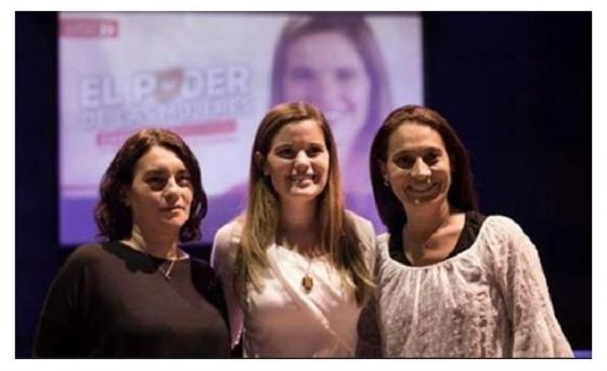 La Justicia electoral rechazó una lista conformada sólo por mujeres — Santa Fe