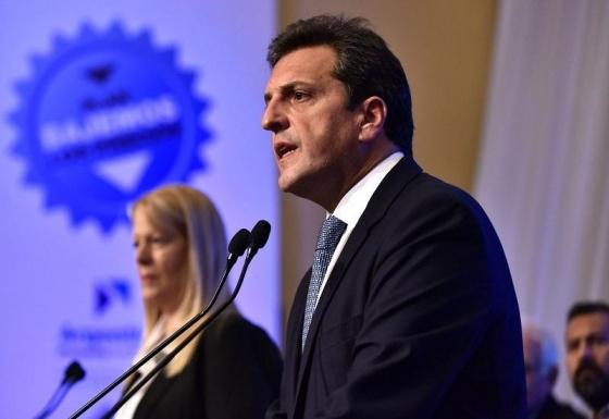 Brancatelli descartó que haya beneficiado a 'Cambiemos' tras el cruce con Vidal