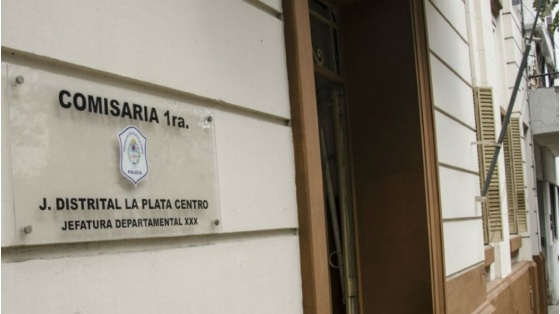 Separaron a 7 policías e intervinieron la comisaría primera de La Plata