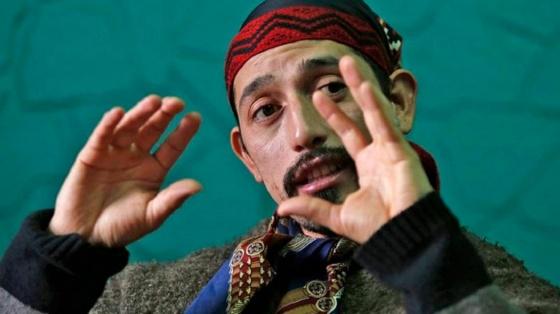 El líder mapuche Jones Huala fue sentenciado a 9 años de prisión
