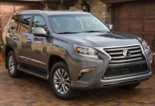 Photo of Full 2014 Lexus GX 460 Review