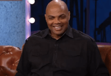 Photo of Is Charles Barkley a great tipper?  Watch on Conan
