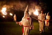 Photo of Can the Klan rebrand?