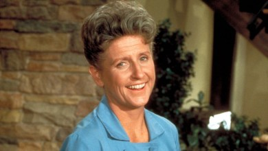 Photo of 'The Brady Bunch' housekeeper dies at 88