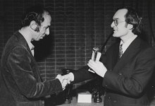 Photo of 40 Years of Spectacular Chess
