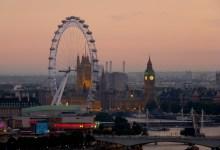 Photo of London By Neighborhood