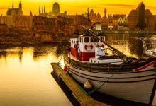 Photo of European Destinations You Probably Didn't Know You Could Cruise To