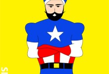 Photo of New Documentary Shows What Happens When Sikh Captain American Hits The Streets Of New York
