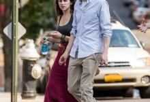 Photo of Jesse Eisenberg Maybe Shaved His Head To Play Lex Luthor