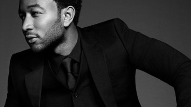 Photo of Person Of The Week: John Legend
