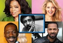 Photo of Richard Pryor Movie Cast Revealed