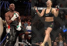 Photo of Mayweather to fight Ronda Rousey?