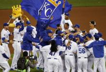 Photo of KC Defeats Toronto. Advances to World Series