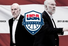 Photo of Coach K Ends USA Basketball Run in '16. Popovich takes over in '17