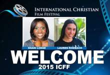 Photo of International Christian Film Festival Award Ceremony