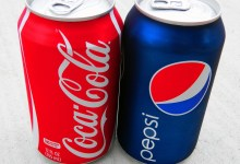 Photo of Coke and Pepsi Join Forces For Veterans