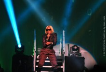 "Photo of Mary J. Blige ""The London Sessions"" World Tour"
