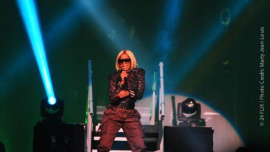 """Photo of Mary J. Blige """"The London Sessions"""" World Tour"""