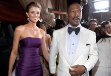 Photo of Eddie Murphy & Girlfriend are Expecting!