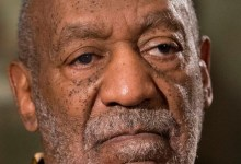 Photo of Bill Cosby Criminally Charged With Sexual Assault