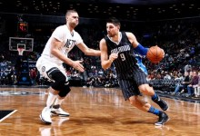 Photo of Magic Let The 3's Rain. Beat The Nets