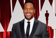 """Photo of Strahan Leaving """"Live"""", Joining """"GMA"""" Full Time"""