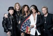 Photo of Steven Tyler:  Aerosmith Farewell tour coming