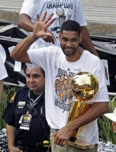 947Spurs Duncan Retires Basketball