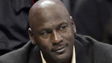 Photo of Michael Jordan Speaks Out