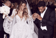 Photo of Ciara and Russel Wilson Are Married