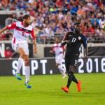 USA Crushed Trinidad & Tobago 4-0