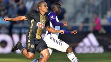 Photo of Orlando City Earns 2-0 Victory in Philadelphia