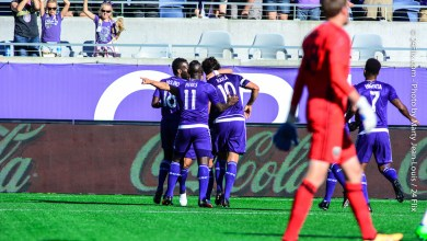 Photo of Orlando City ends Camping World Stadium Season With a Win