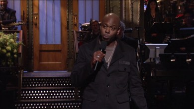 Photo of Dave Chappelle Returns to SNL
