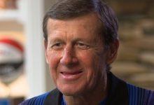 Photo of Beloved reporter Craig Sager Dies, 65