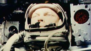 John Glenn dies at 95; First American to orbit Earth