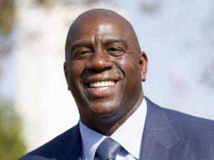 Done Deal: Magic Runs the Lakers
