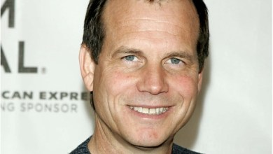 Photo of Actor Bill Paxton dead, 61