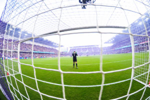Orlando City Opens New Stadium With a 1-0 Win