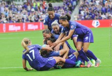 Photo of Orlando Pride Home Debut With a Draw, Plus Marta Debuts