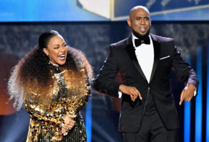 TUNE IN TONIGHT FOR THE AIRING OF  THE 32ND ANNUAL STELLAR AWARDS ON  TV ONE AT 6 P.M (EST)