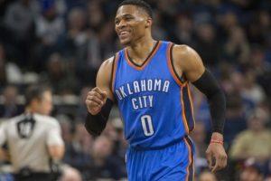Finally, Russell Westbrook is MVP!