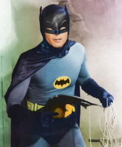 'Batman' Star Adam West Dies, 88