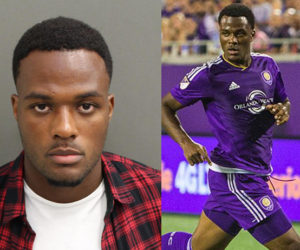 Orlando City's Cyle Larin Arrested for DUI