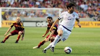 Photo of Orlando City Pulls Out 1-0 Win at Real Salt Lake