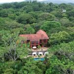 Mel Gibson's Jungle Vacation Home