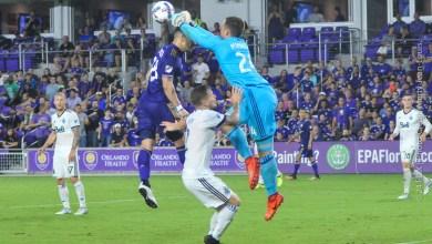 Photo of Tough Luck. Orlando City Falls to Vancouver 2-1